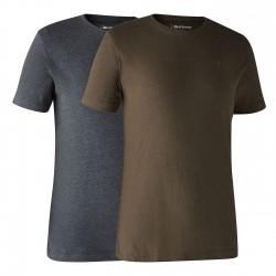 Deerhunter T-shirt basic da...